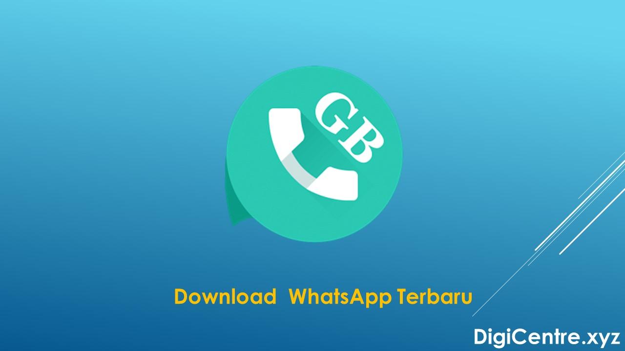 Kemaskini Whatsapp