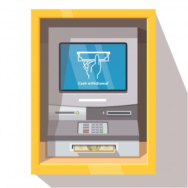 Semakan Baki Akaun RHB Bank ATM