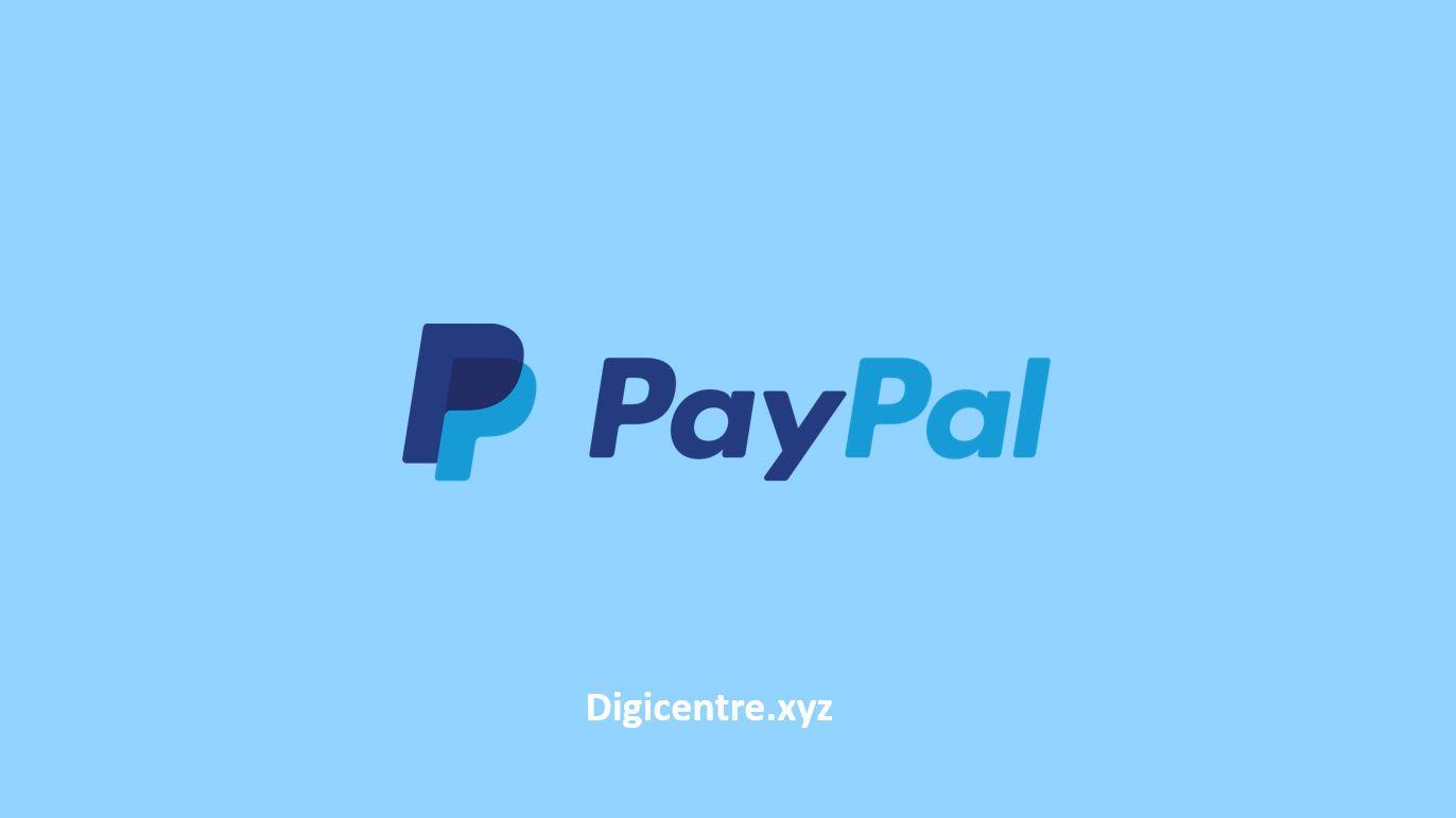 Cara Transfer Duit Paypal