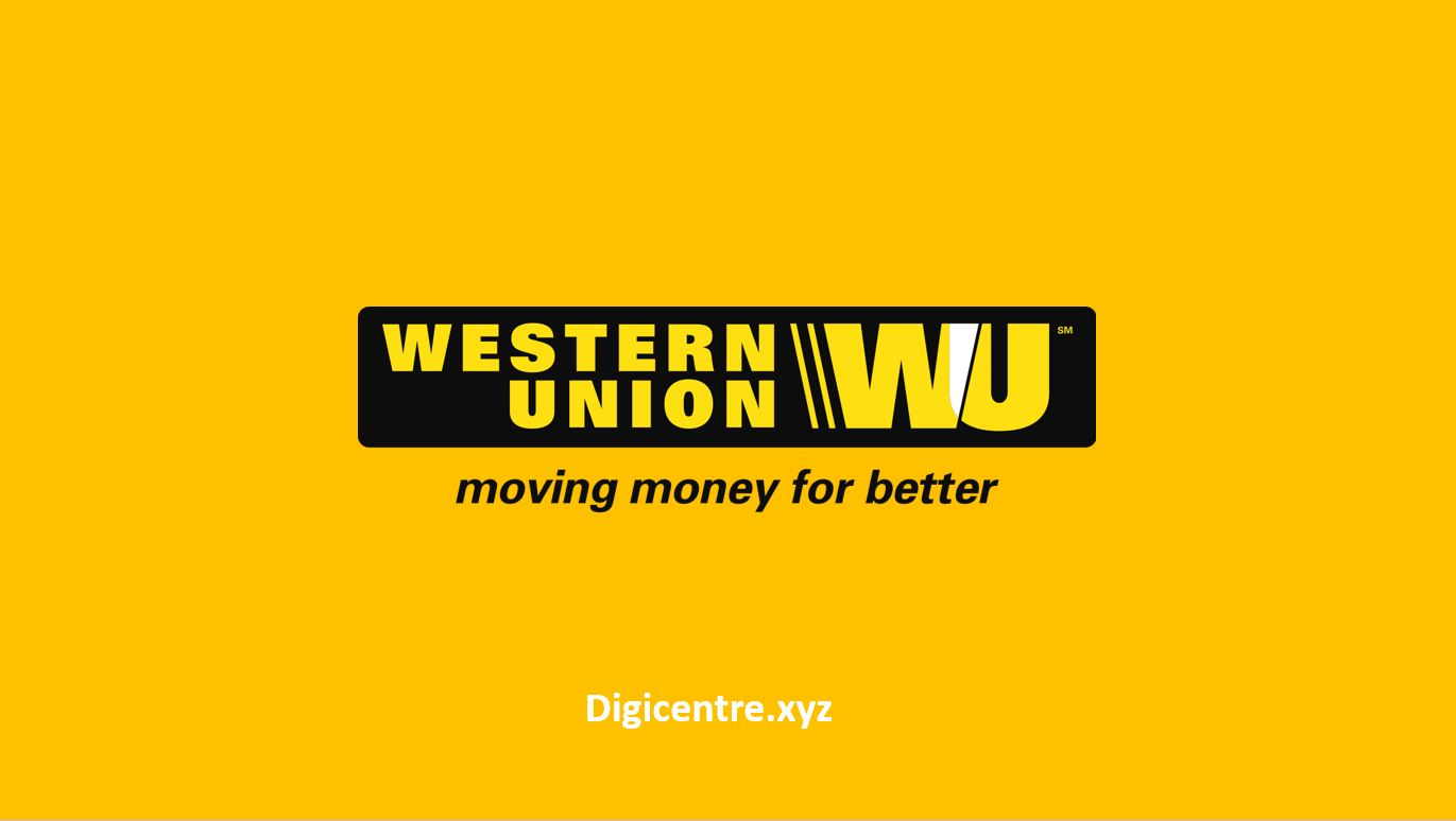 Transfer Duit Western Union